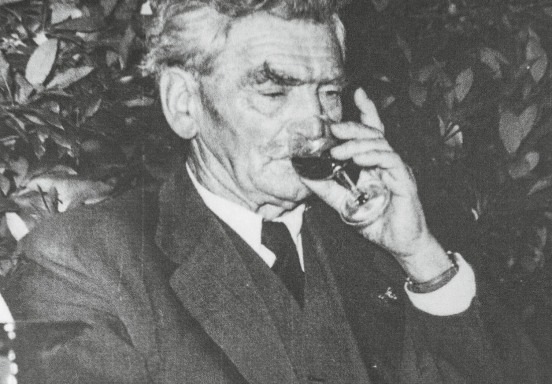 Hermann Schneider (Fotosammlung Stadtarchiv Heilbronn)