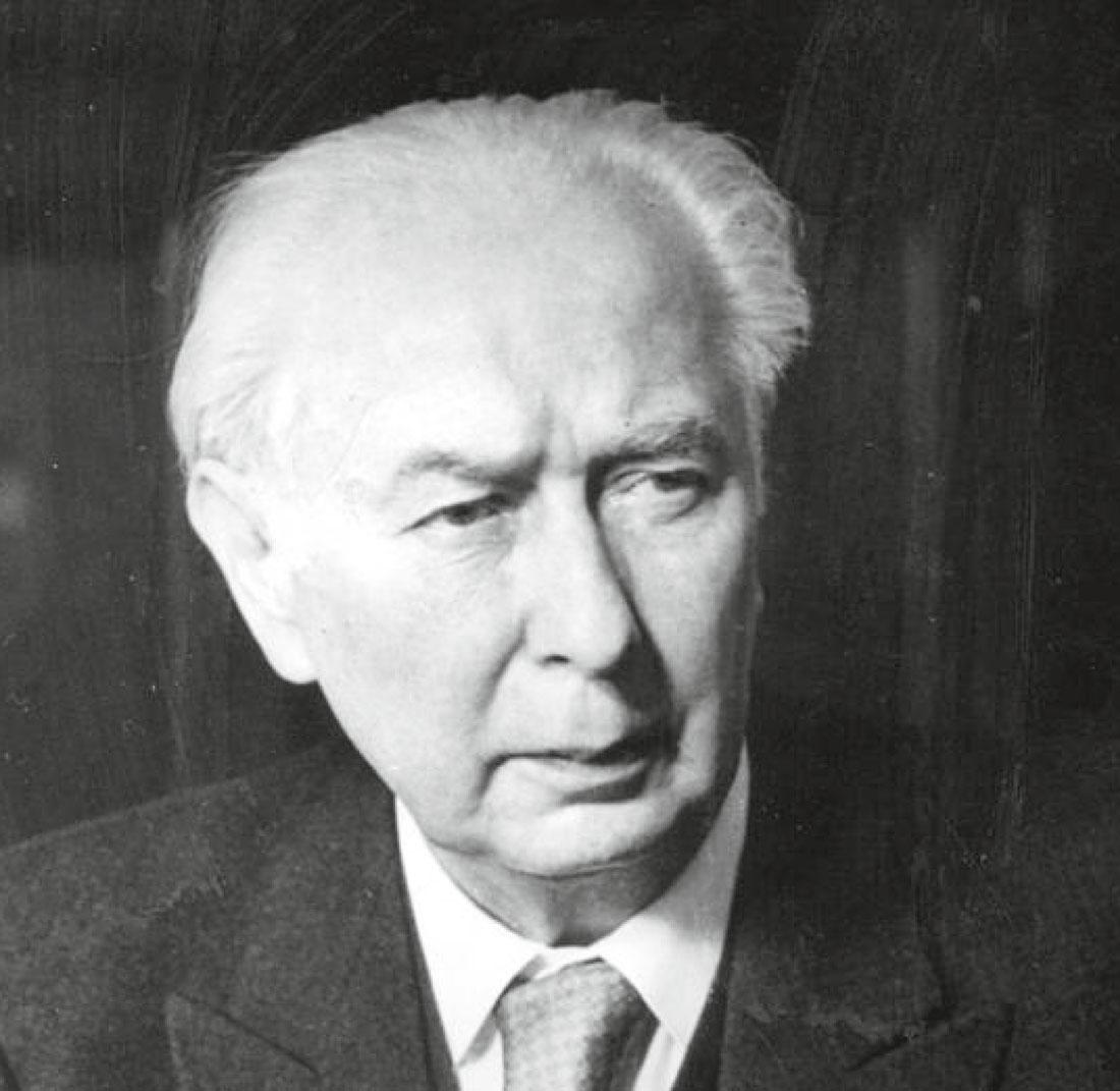 Theodor Heuss (1884–1963)