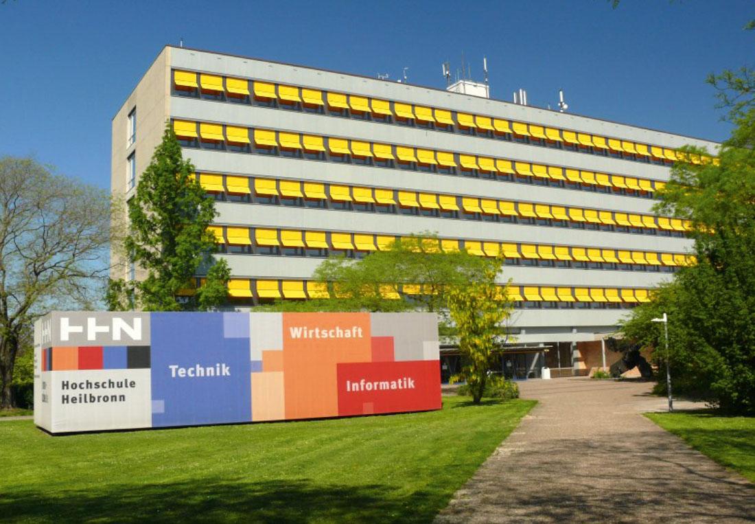 Hochschule Heilbronn (HHN), Campus Sontheim